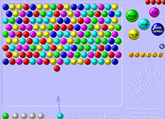 Bubble Shooter Flash