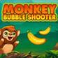 Monkey Bubble Shooter
